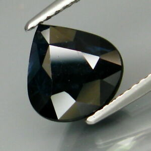 3-48-Carats-Natural-Blue-SAPPHIRE-for-Jewelry-Setting-Pear-Cut