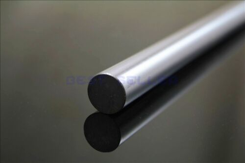 OD 10mm x 200mm Cylinder Liner Rail Linear Shaft Optical Axis