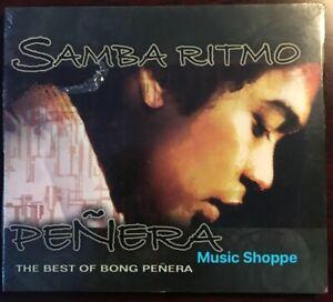 Bong-Penera-Samba-Ritmo-The-Best-of-Bong-Penera-CD