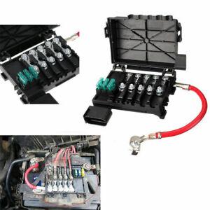 Terminal-de-bateria-de-caja-fusibles-para-VW-MK4-Beetle-2-0-1-9TDI-1J0937550A-B