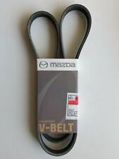 LF51-15-909-9U Genuine Mazda V-Belt