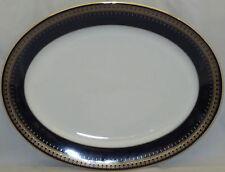 "Christineholm Romanov 14"" Oval Serving Platter"