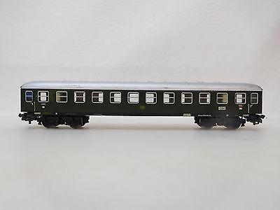 Esf-01786 Märklin H0 Vagoni 182035, 2. Kl., Con Segni Di Usura-n It-it Mostra Il Titolo Originale
