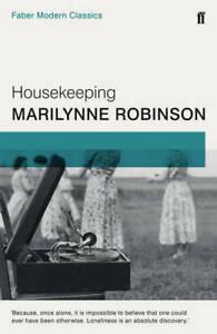Housekeeping-Faber-Modern-Classics-Robinson-Marilynne-Very-Good