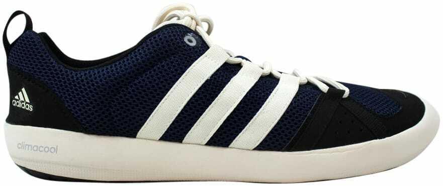 newest e1b4a e6c94 Adidas Climacool Climacool Climacool Boat Lace Navy bluee White-Black  B26629 Men s Size 11.5 c3dbcb