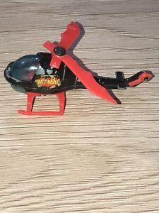 ORIGINALE-1970s-CORGI-Batman-034-batcottero-034-ELICOTTERO