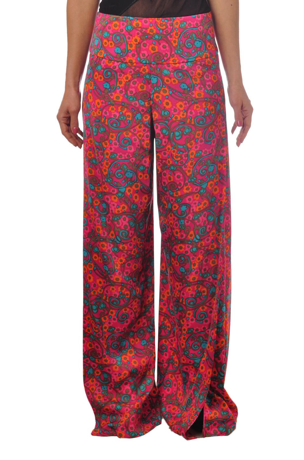 Hoss  - Pants-Pants - Woman - Fantasy - 5079622F181141  auténtico