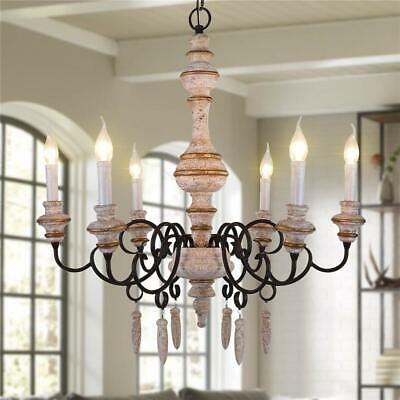 Osairuos French Country Chandelier