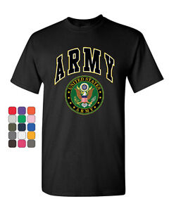 United-States-Army-T-Shirt-Army-Crest-Patriotic-Tee-Shirt