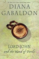 Lord John And The Hand Of Devils (lord John Grey) By Diana Gabaldon, (paperback) on sale