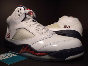 Air Jordan 5 Retro Independence Day shoes