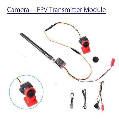 MagiDeal TS5828 5.8G 32CH 200mW FPV Transmitter+Camera 1000tvl For FPV Quads