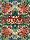 Animal Kaleidoscope Designs Coloring Book by Jeremy Elder (Paperback, 2017)