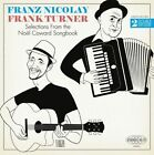 "Franz Nicolay / Fran - Sing Noel Coward Double Exposure 1 7"" Vinyl"