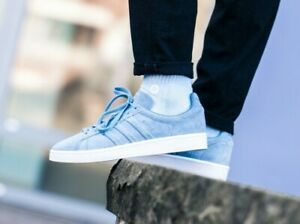 Hellblaue Adidas Schuhe | New Fashion