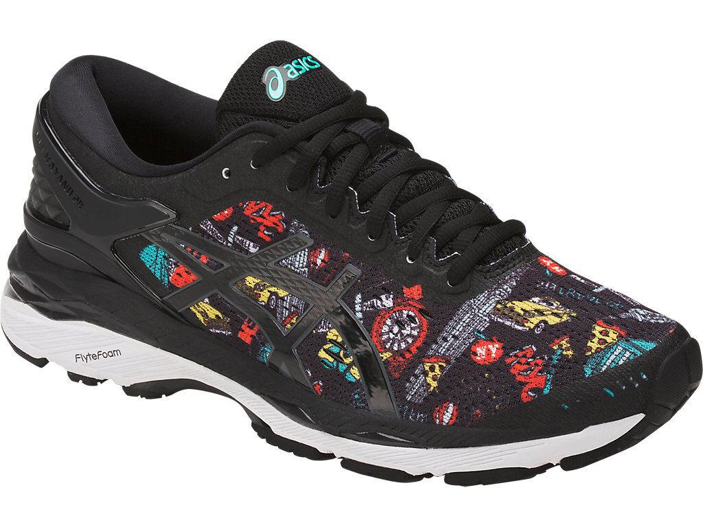La reducción del precio gel-kayano gel-kayano gel-kayano 24-w NYC New York Marathon Special Edition Free tracking el último descuento zapatos para hombres y mujeres 19ff17