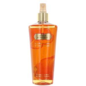 c266bb84c5 Victoria s Secret Amber Romance Body Mist 250ml for sale online
