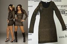Brie The Bella Twins Signed WWE Ring Worn Used Dress PSA/DNA Diva Photo Shoot 1