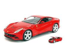Ferrari F12 Berlinetta Bburago Diecast 1:24 Scale  Red  MIB
