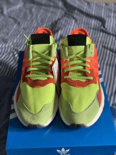 Nite dimensioni Adidas Jogger esclusive Uk 12 PdqU8qT1w