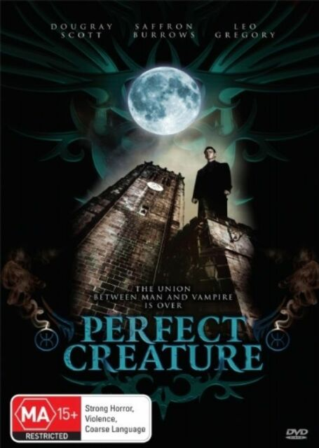 Perfect Creature (DVD, 2008) FREE POST