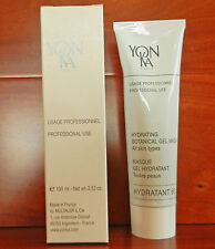YONKA HYDRATANT 60 Botanical Gel Mask 3.52 oz 100ML PRO - ep 7/16