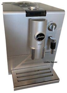 JURA-ENA-X1-ENA-3-Kaffeevollautomat-generalueberholt-Top-Zustand-25-Mon-Gewaehr