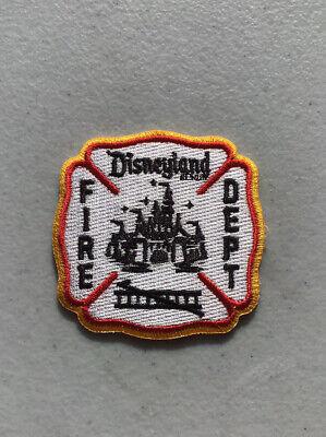Disneyland Anaheim California Fire Department Firefighter ...