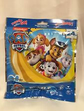 """PUPS GALORE! PAW PATROL 48 PIECE PUZZLE NEW 9.1/"""" X 10.3/"""" NEW KIDS AT HOME FUN"""