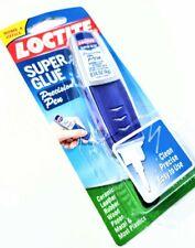 Loctite Super Glue Gel Precision Pen 14 Oz New