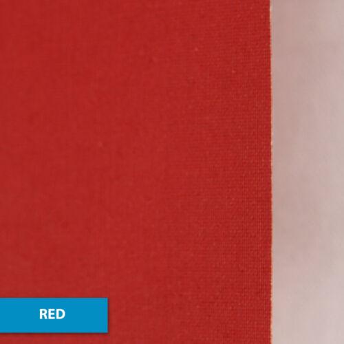 Persiana Enrollable hecha a medida hasta 240cm ancho de alta calidad de fabricante de Reino Unido