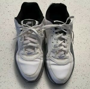 Details about MEN'S NIKE AIR MAX LTD 3 687977 119 WHITE BLACK COOL GREY SZ 12 (US)