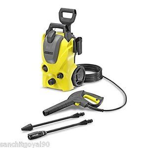 Karcher K3 K 3 Premium high pressure washer heavy duty INDUCTION MOTOR SALE!