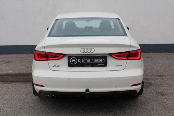 Audi A3 1,4 TFSi 125 Ambiente - billede 4