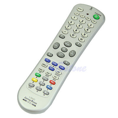 Universal Smart Remote Control Controller With Learning Function Fr SAT DVD TV