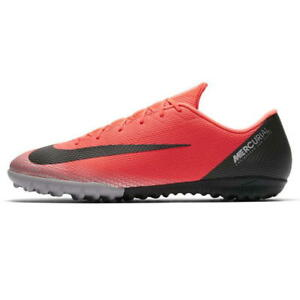 Details about Nike Mercurial Vapor Academy CR7 Mens Astro Turf Trainers UK 6 US 7 EUR 40 *6089