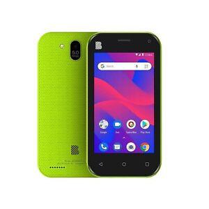 BLU Advance L5 A390L 16GB GSM Unlocked Android Smart Phone - Lime