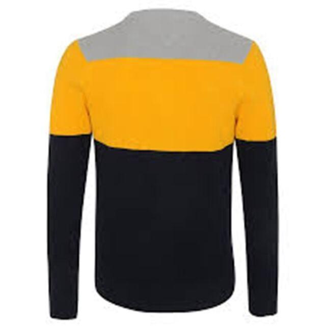 9ef40fe17125 Tommy Hilfiger Men s Boris Sweater Jumper XXL