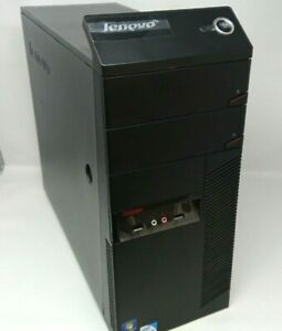 LENOVO-THINKCENTRE-A58-7515-P1G-TOWER-PC-4GB-RAM-320GB-HDD-INTEL-PENTIUM-E5400