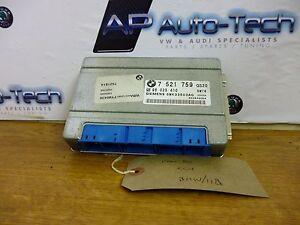 Gearbox-ECU-BMW-Facelift-E46-320D-2002-Auto
