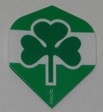 3 Sets (9 Flights) Ruthless - IRELAND IRISH EIRE CLOVER Standard - Free Ship 851