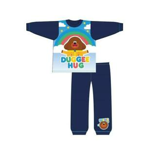 Hey Duggee Pyjamas PJs  Nightwear Character Girls and Boys 18 Months to 4 Years