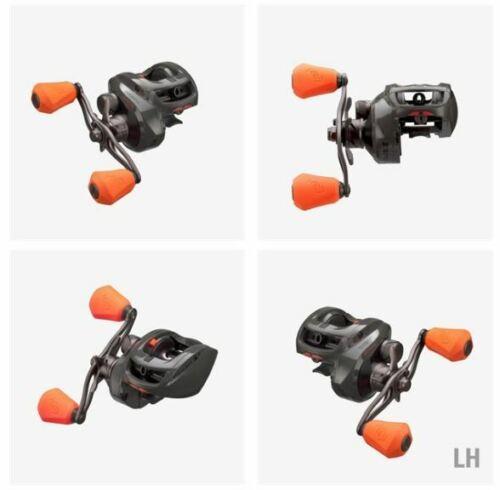 13 Fishing Concept Z SLD 7.5:1 LH Casting Reel Left Hand Bait Caster