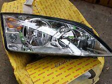 FORD MONDEO MK3 2000-2007 HEADLIGHT HEADLAMP DRIVERS SIDE BOSCH