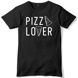 Pizza-Lover-Mens-Funny-Unisex-T-Shirt