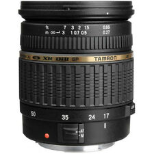 #Cod Paypal Tamron Lens AF 17-50mm F/2.8 XR DI II NON VC Canon Brand New jeptall