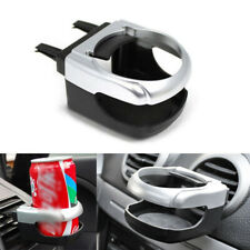 Universal Car Auto Drink Cup Holder Air Vent Clip-on Mount Water Bottle Stand