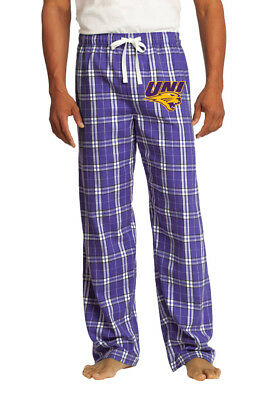 Broad Bay Iowa State Lounge Pants Pajama Bottoms Official ISU Cyclones
