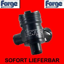 """FORGE """"Splitter"""" - Popoff  FMDVSPLTR - VW Passat 1,8T - schwarz- NEU"""