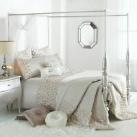 Kylie Minogue Kianna Bedding Range - Duvet / Quilt, Cushion Or Runner